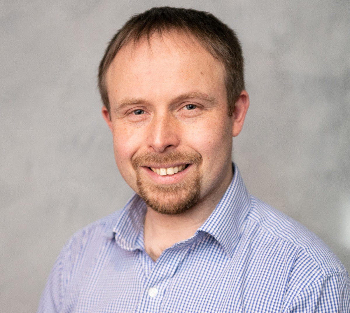 New appointment of Business Development Manager, Simon Morris